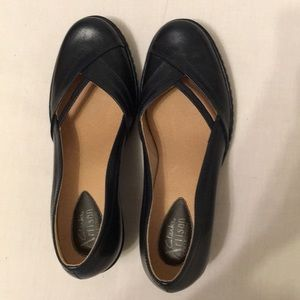 Clark's Brand New  leather shoes never worn